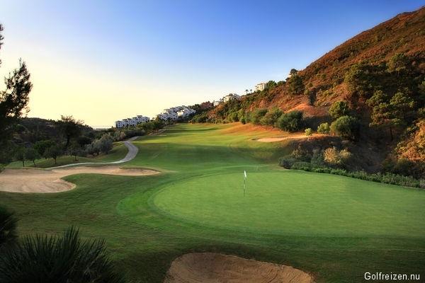 La Quinta Golf