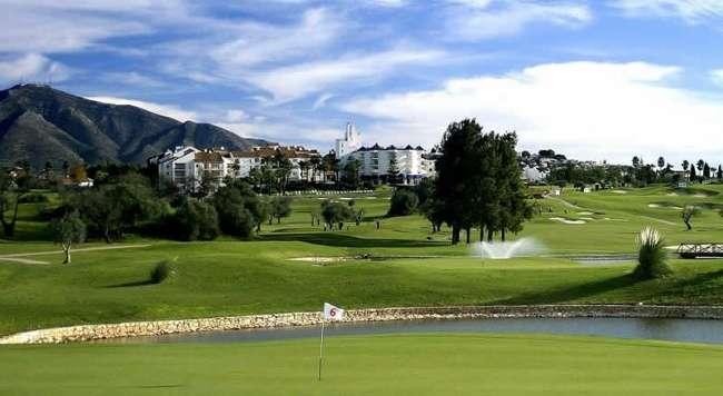 Mijas Golf - Los Olivos