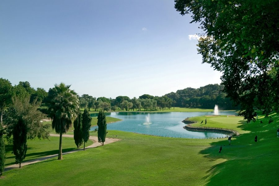 Río Real Golf