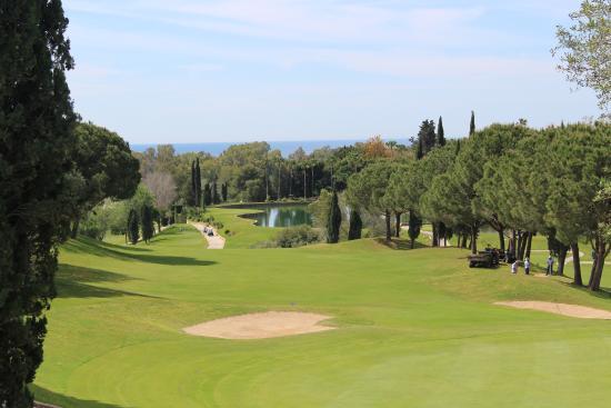 Santa Maria Golf & Country Club