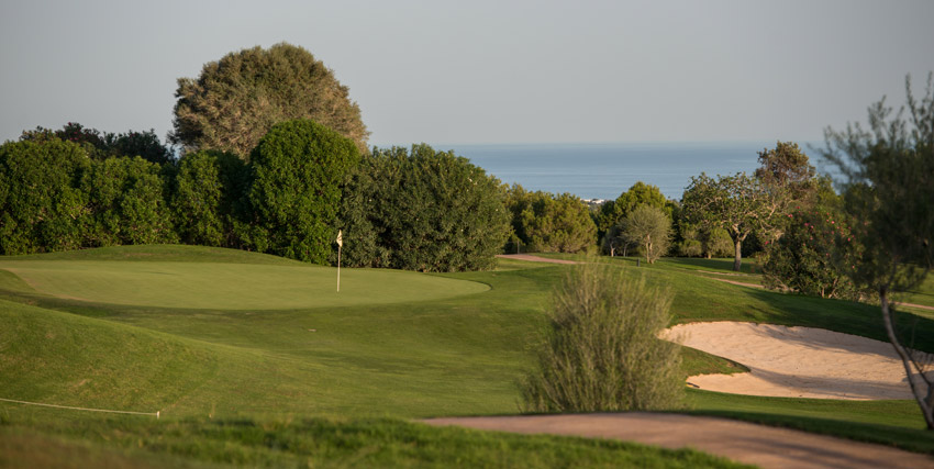 Vall D'Or Golf Golfbaan
