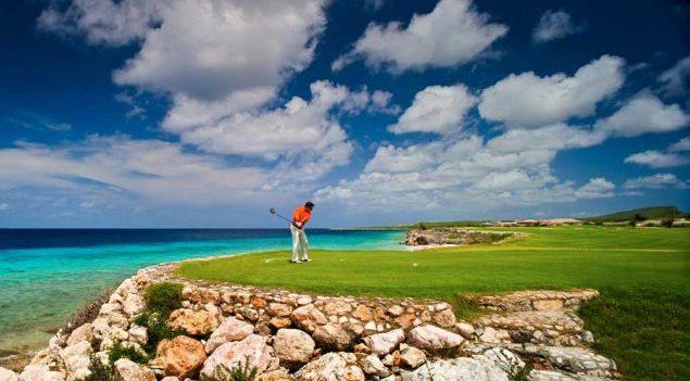 Blue Bay Golf