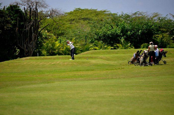 Curaçao Golf Club