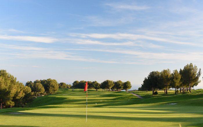 Frégalon Golf Course