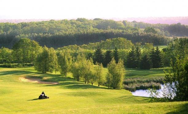 Golf La Forêt