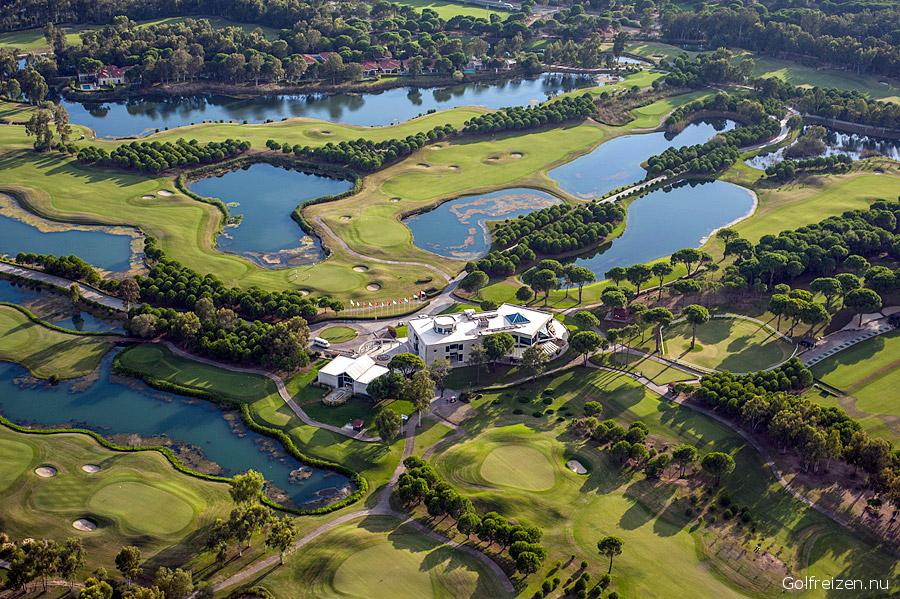 Golfclub Antalya - Sultan