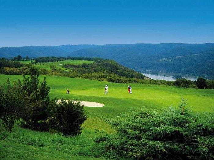 Jakobsberg Golf