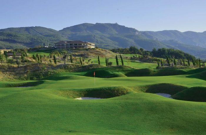 Kusadasi International Golf