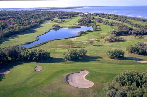 Albarella Golf
