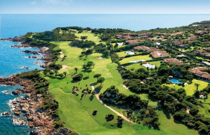 Golf Club Puntaldìa