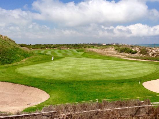 Golf El Saler