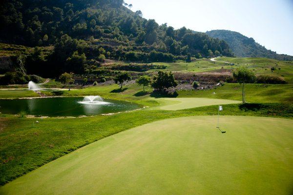 La Galiana Golf Club