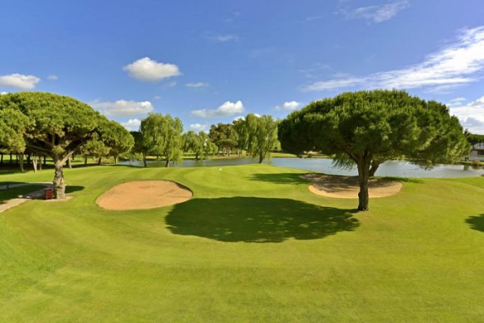 Novo Sancti Petri Golf – Center