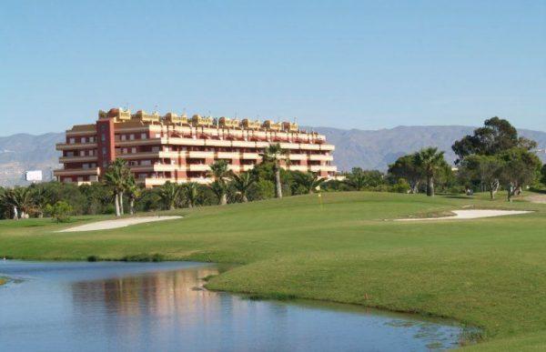 Playa Serena Golf