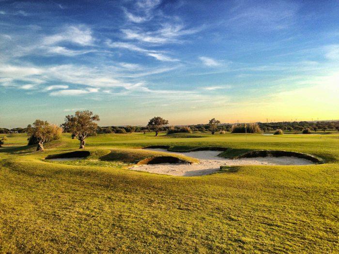 Ville Nueva Golf