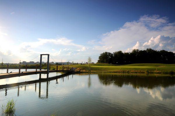 Black Bridge Golf