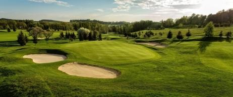 Golf Konopiste D'Este