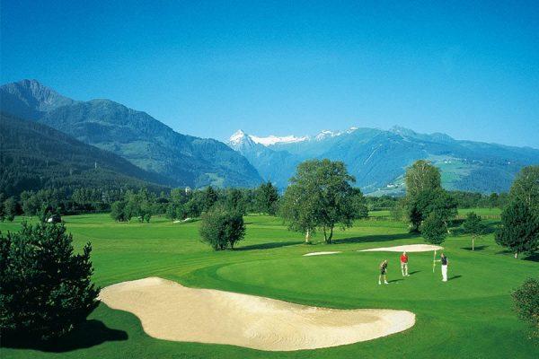 Golfclub Zell am See