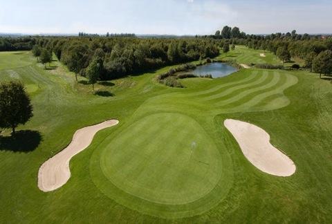 Golfclub Clostermanns Hof