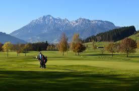 Golfclub Urslautal in Saalfelden