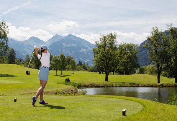 Golf & Landclub Rasmushof Kitzbuhel