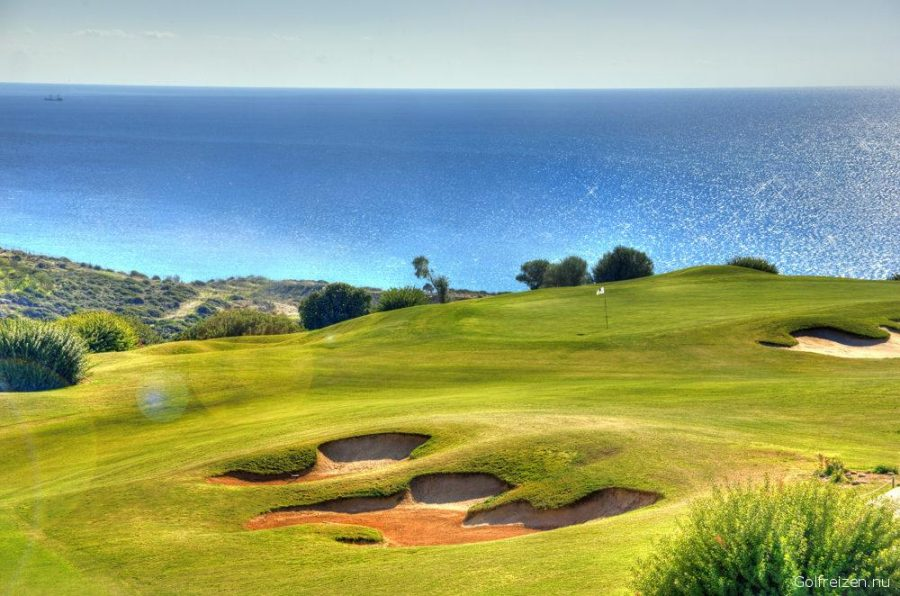 Aphrodite Hills Golf Club