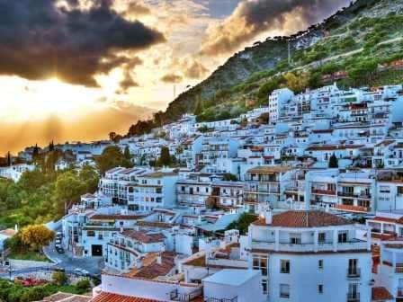 Golfreizen Marbella