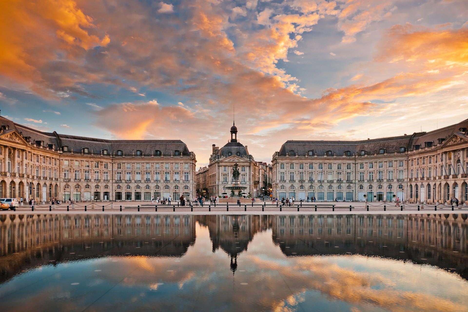Golfreizen Bordeaux