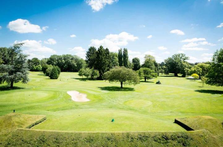 Golf Club de Sept Fontaines