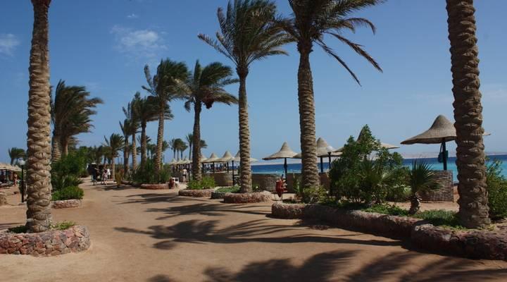 Golfreizen Hurghada