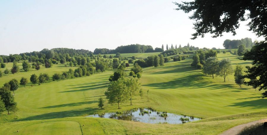 L'Empereur Relais Golf & Country Club