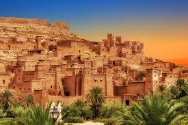 Golreizen Marokko