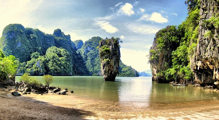 Golreizen Phuket