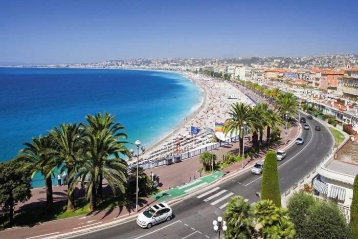 Golfreizen Saint-Tropez