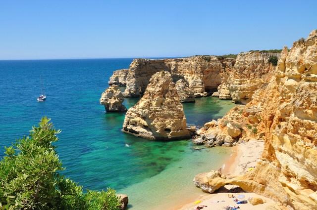 Golfreizen Algarve