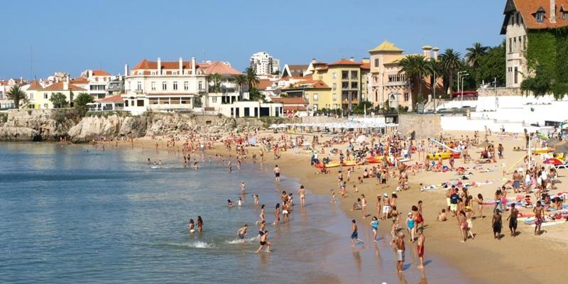 Golfreizen Costa Estoril