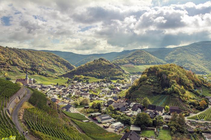 Golfreizen De Duitse Eifel