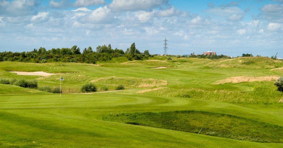 Golf Lille Métropole