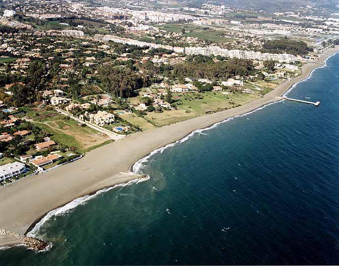 Golfreizen Guadalmina