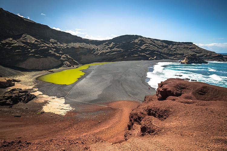 Golfreizen Lanzarote