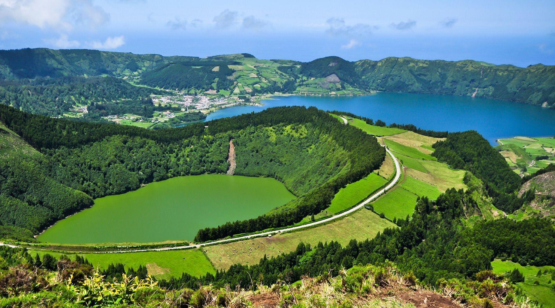 Golfreizen Ponta Delgada