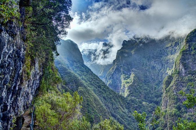Golreizen Funchal