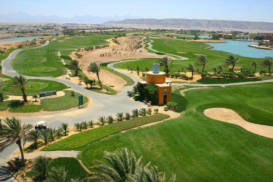 El Gouna Golfclub