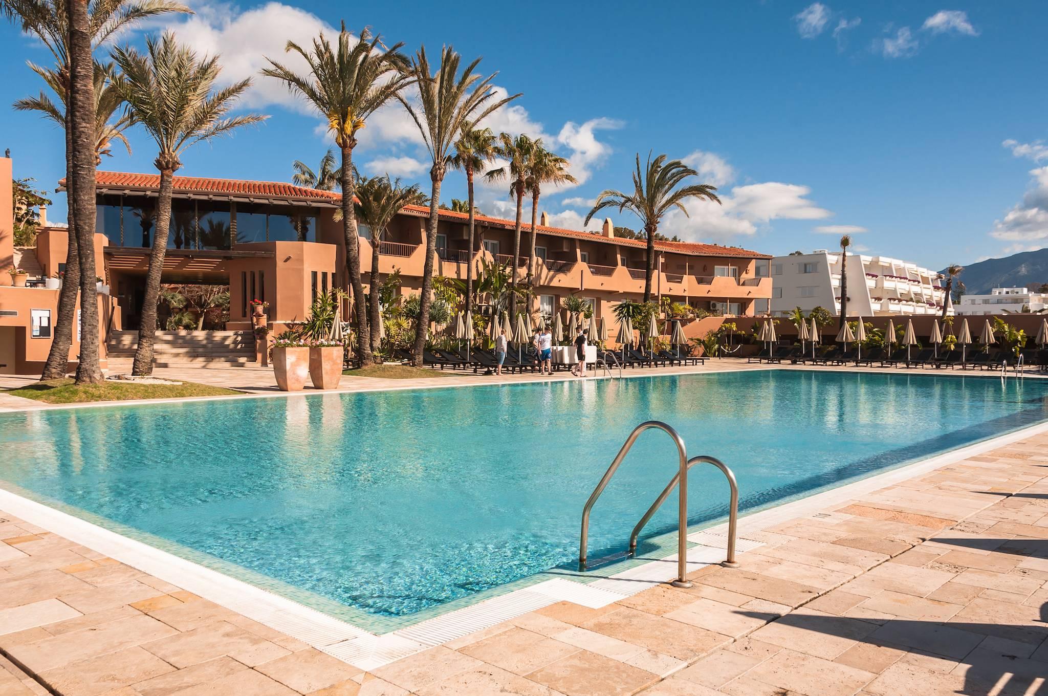 Hotel Guadalmina Spa Amp Golf Resort Golfreizen Nu