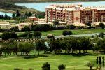 Sercotel Hotel Bonalba Alicante Golf & Spa