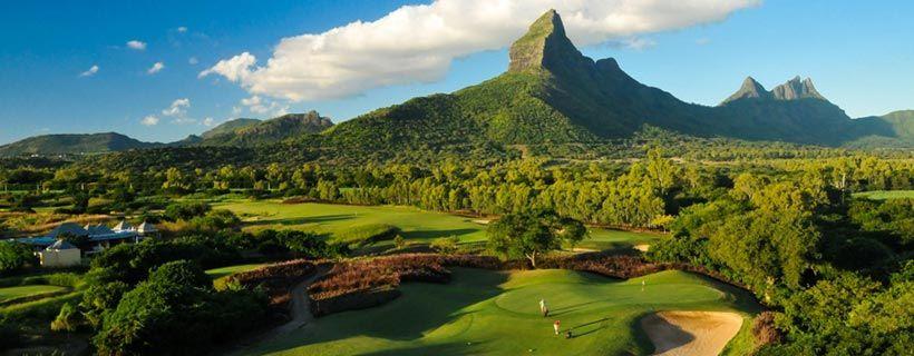 The Legend Golf Course