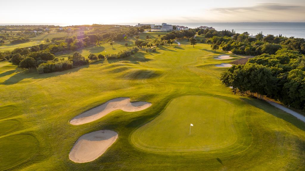 Golf Club Adriatic