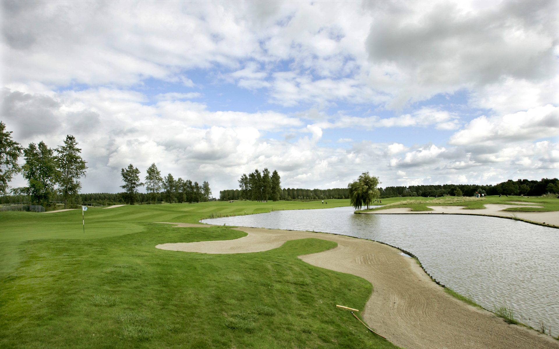 Golfbaan De Purmer