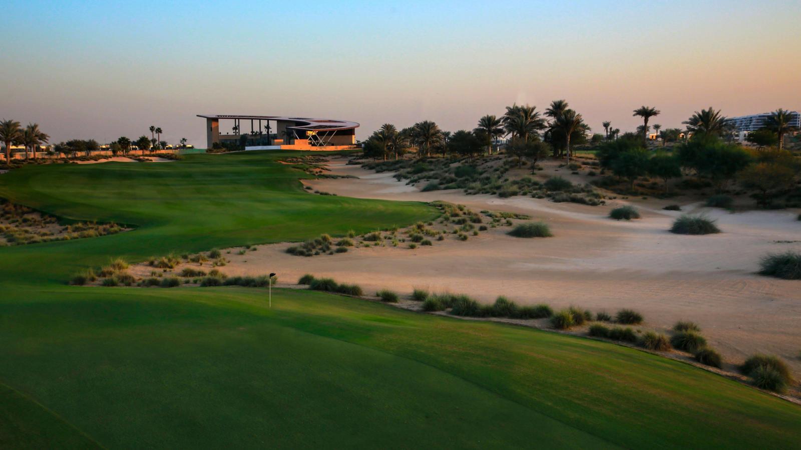 Trump International Golf Dubai