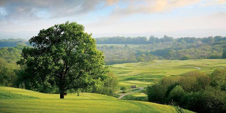 Dale Hill Golf